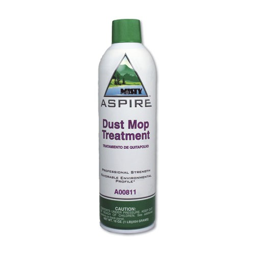 MISTY ASPIRE DUST MOP TRTMNT 12