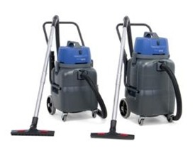 Canister Wet/Dry Vacuum