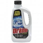 DRANO LIQUID CLOG RMVR 12/32 OZ