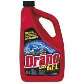 DRANO MAX GEL CLOG RMVR 32OZ  12
