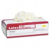MEDICAL GRD LTX EXAM GLOVE LG 4-5 MIL RL CUFF NAT 100