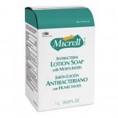 MICRELL ANTIBAC LTN SOAP 8/1000 ML