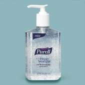PURELL PERSONAL PUMP 24/2OZ