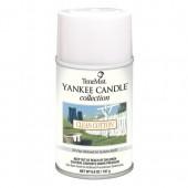 YANKEE CANDLE MET AIR FRESH 6.6 OZ ARSL CLEAN CTTN 12