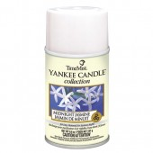 YANKEE CANDLE PREM AIR FRSHNR 6.6 OZ MIDNIGHT JASMINE