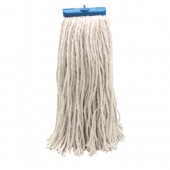 CUT-END ECON LIEFLAT WET MOP HEAD 20 OZ RAYON 12