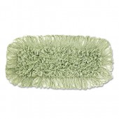 ECHO LOOPED END DUST MOP RFL 36X5 GRN 12
