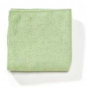 MICROFIBER CLEANING CLOTH 12X12 YEL