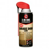 3 IN ONE PROFESSIONAL GARAGE DOOR LUBE