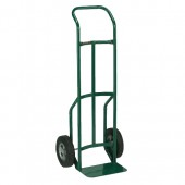 TWO WHEEL HAND TRUCK