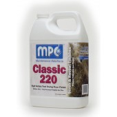 MISCO MPC - Scrub/Recoat Finisher - Classic 220 - Case (4) 1 Gal. Containers