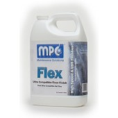 MISCO MPC - Flex Hi-Speed & UHS Finisher - Case (4) 1 Gal. Containers
