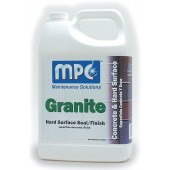MISCO MPC - Granite , Floor Sealer - Case (4) Gal. Containers