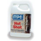 MISCO Hot Shot , Floor Stripper - Case 2.5 Gal.Containers