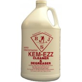 BJS Kem-Ezz Degreaser -  Case (4) 1 Gal. Containers
